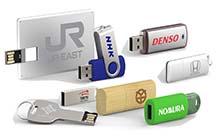 USBメモリギフト