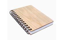 木のノート